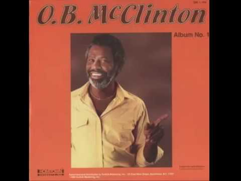 O. B. McClinton  - The Battle of New Orleans
