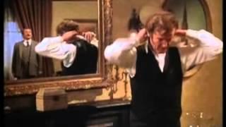 Roger Moore  Sherlock Holmes en Nueva York 1976