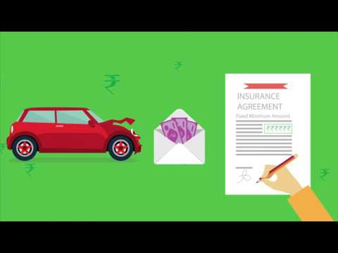 What is Voluntary Deductibles? - Car Insurance Basics by Reliance General Insurance