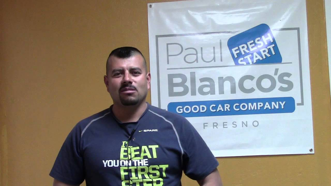 Paul Blanco Bakersfield >> Paul Blanco Se Habla Espanol Quality Pre Owned Cars Trucks And Suvs