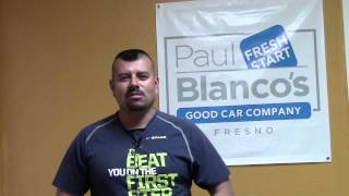 Paul Blanco Se Habla Espanol