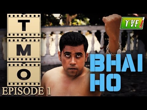 TVF's The Making Of.. | S01E01 | 'A 200 Crore Film' (Bhai Ho!)