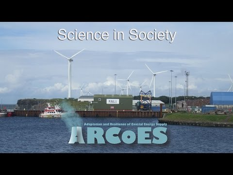 ARCoES Project - Science in Society