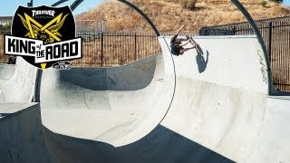 King of the Road 2012: Webisode 13
