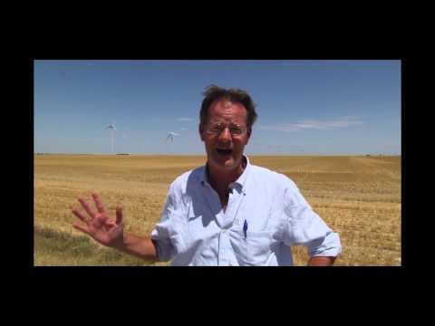 Wind Power in America