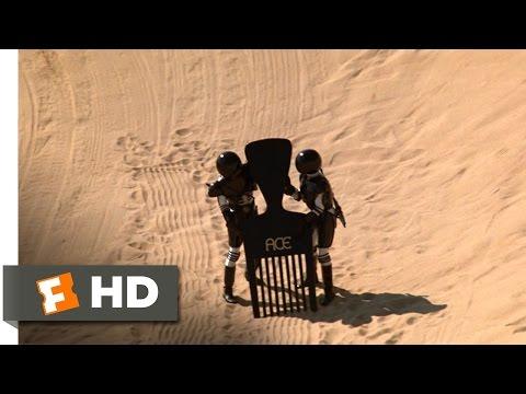 Spaceballs 711 Movie   Combing the Desert 1987 HD