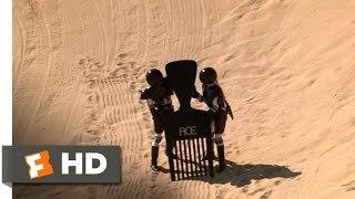 Spaceballs (7/11) Movie CLIP - Combing the Desert (1987) HD