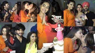 Kundali Bhagya Cast At Anjum Fakih Birthday Party 2019