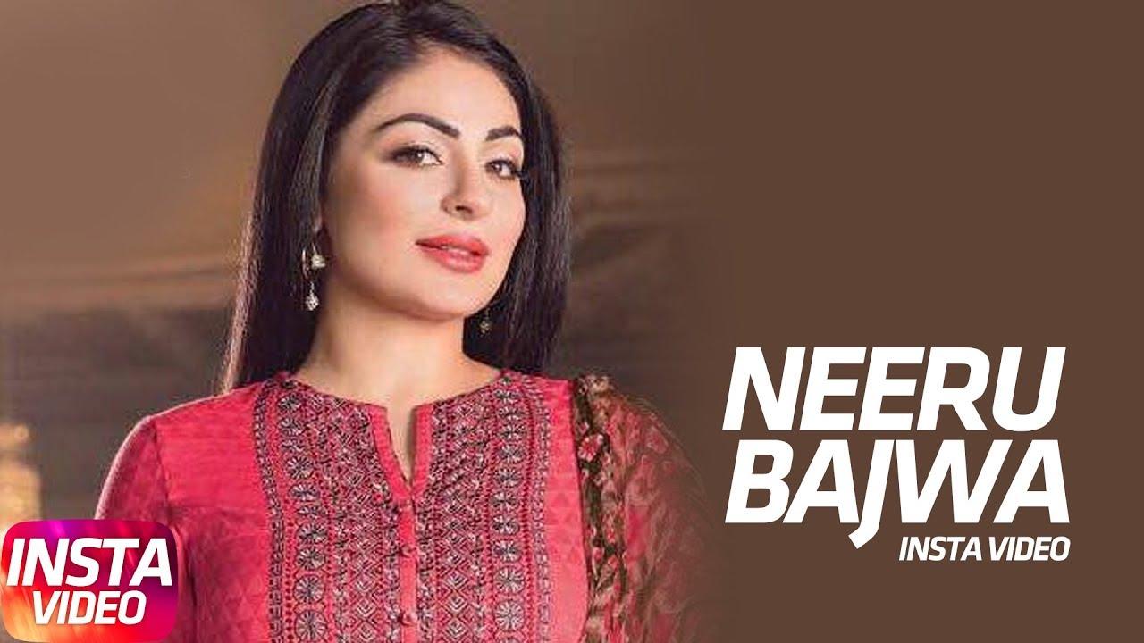 Watch Neeru Bajwa video