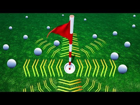99% IMPOSSIBLE BOOST HOLE!? (Golf It)