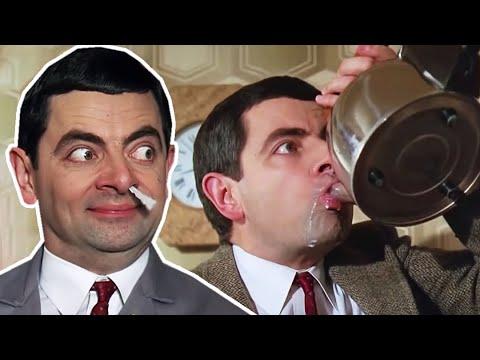 TISSUE Bean 🤧| Bean Movie | Funny Clips | Mr Bean Official