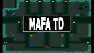 warcraft 3 mafa td