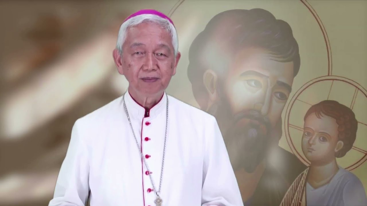 CBCP Laity's 33-Day Consecration to St Joseph
