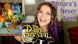The Dark Crystal - Tamara