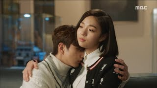 I Am Not a Robot로봇이 아니야ep.29,30Soo-bin comforts Seung-ho \I always stay by your side\