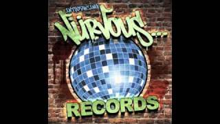 Introducing Nürvous Records - Electric City - Electric City All Night