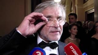 Český lev 2017: Rekordních 12 sošek pro Masaryka!