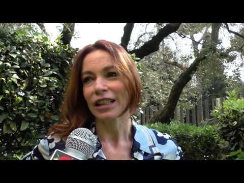 Videointervista a Steia Rocca in Di padre in figlia, su SpettacoloMania.it