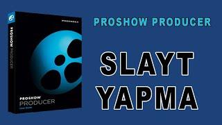 proshow producer login