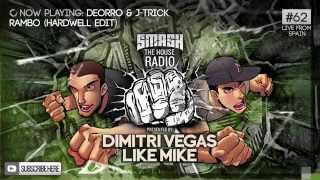 Dimitri Vegas & Like Mike - Smash The House Radio #62