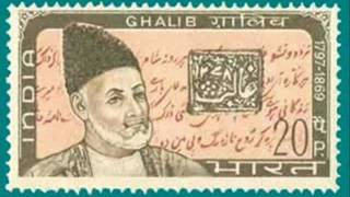 Mirza Ghalib Shayari - Har Ek Baat Pe