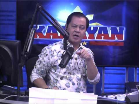 DZMM TeleRadyo: ERC officials tagged in 2 Duterte resignation calls, says CSC