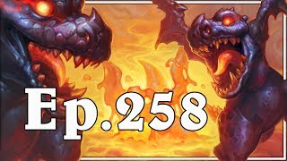 Funny And Lucky Moments - Hearthstone - Ep. 258