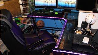 14 year old gaming setup