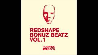Redshape - Dogz