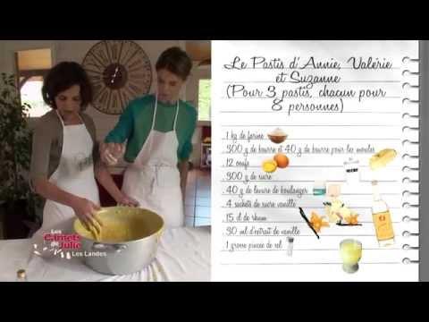 recette-:-le-pastis-d'annie,-valérie-et-suzanne---les-carnets-de-julie---les-landes