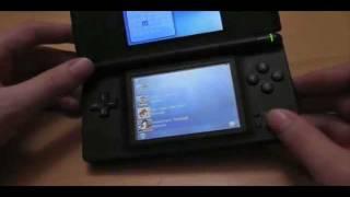 Nintendo DS Won