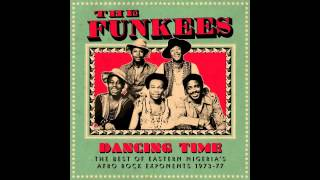 The Funkees - Abraka