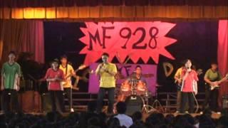 五旬節中學 音樂日 師生合唱組 5B 發現號
