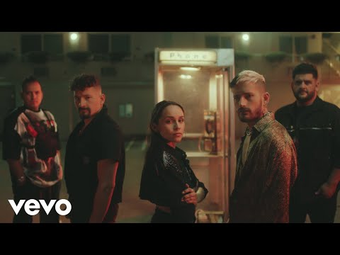 Matisse, Mau y Ricky - Malo (Video Oficial)