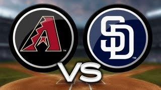 6/15/13: Marquis leads Padres behind five-run fourth