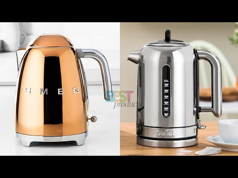 5 Best Kettles You Can Buy In 2020