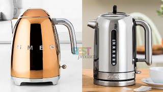 5 Best Kettles You Can Buy In 2021