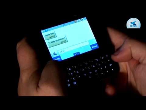 Samsung Wave 533: pierwszy smartfon z systemem Bada i klawiaturą jednocześnie