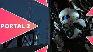 Królik doświadczalny (01) Portal 2