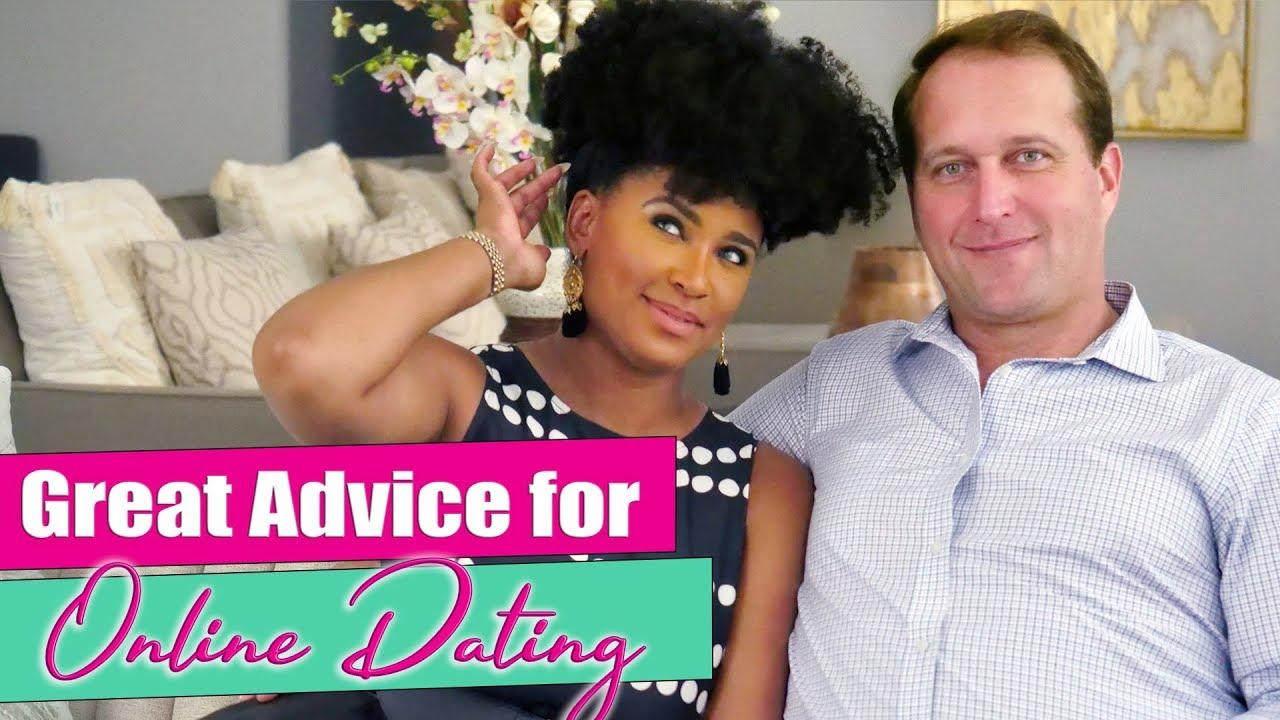 black dating white man
