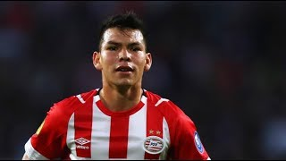 Hirving Lozano ►All You Need To Know ● 2018/2019 ● PSV Eindhoven ᴴᴰ