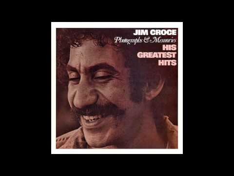 Jim Croce  - Greatest Hits - Roller Derby Queen