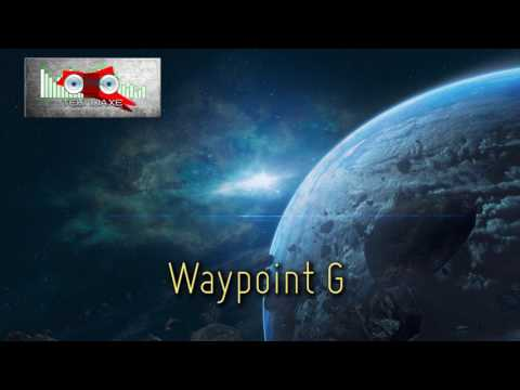 Waypoint G - Rock/Suspense - Royalty Free Music