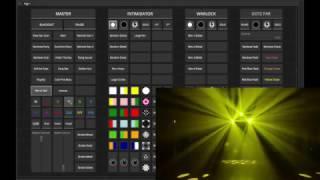 ADJ myDMX 3.0 For Mobile DJ Use