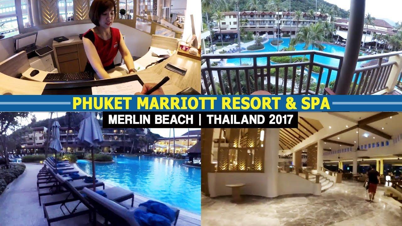 phuket marriott resort spa merlin beach thailand 2017. Black Bedroom Furniture Sets. Home Design Ideas