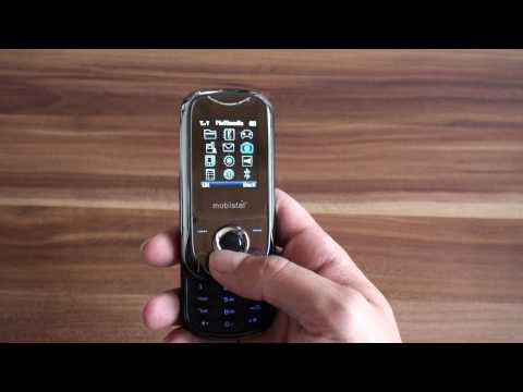 Mobistel EL350 hands on
