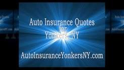 Yonkers, NY Auto Insurance