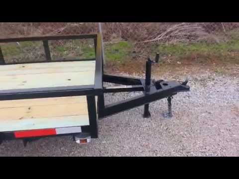 Gvw Vs Gvwr >> My 5x8 Carry-On Trailer   Doovi