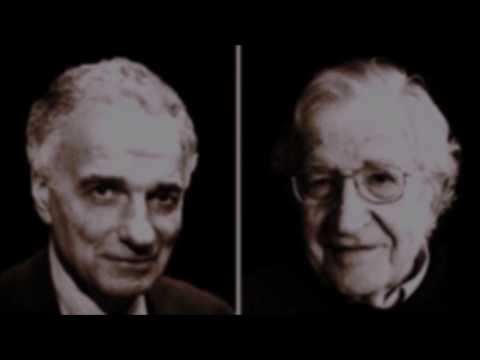 Noam Chomsky & Ralph Nader - Divide and Rule