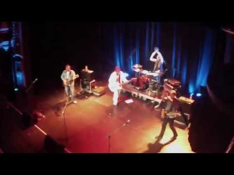 Written in the Stars album trailer #3 - Martin Turner, founding original member of Wishbone Ash